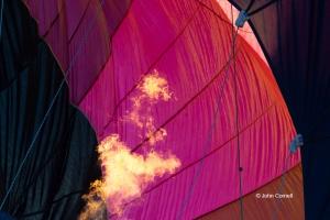 Blue-Sky;Fire;Reno-Balloon-Race;Reno-Balloon-Racesballoon-ascending;balloon-take