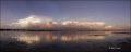 Reflection;Gulf-Storm;Sunrise;Water;Clouds;Sky;Blue-Sky;Storm