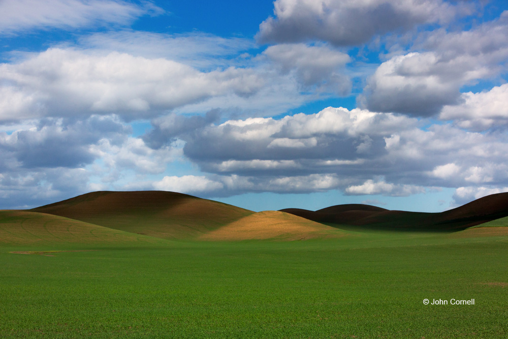 Palouse;Washington