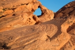 Arch;Nevada;Valley-of-Fire-State-Park;Red-Rocks;Sandstone;Erosion