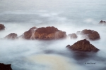 Bodega-Head;California;Pacific-Ocean;Rocks;Sunrise;Surf;water