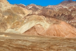 Artists-Drive;Death-Valley-National-Park;Desert;Desert-Scenic;Desolation;Erosion