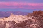 Clouds;Death-Valley-National-Park;Erosion;Sandstone;Sandstone-Fins;Sunrise;Zabri
