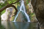 Darwin-Falls;Death-Valley-National-Park;Desert;Water-Flow;Waterfall;desert-pool;