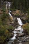 Alberta;Canada;Jasper-National-Park;Tangle-Creek;Tangle-Waterfall