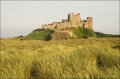 Bamburgh-Castle;Northumberland;UK;Scenic;Castle