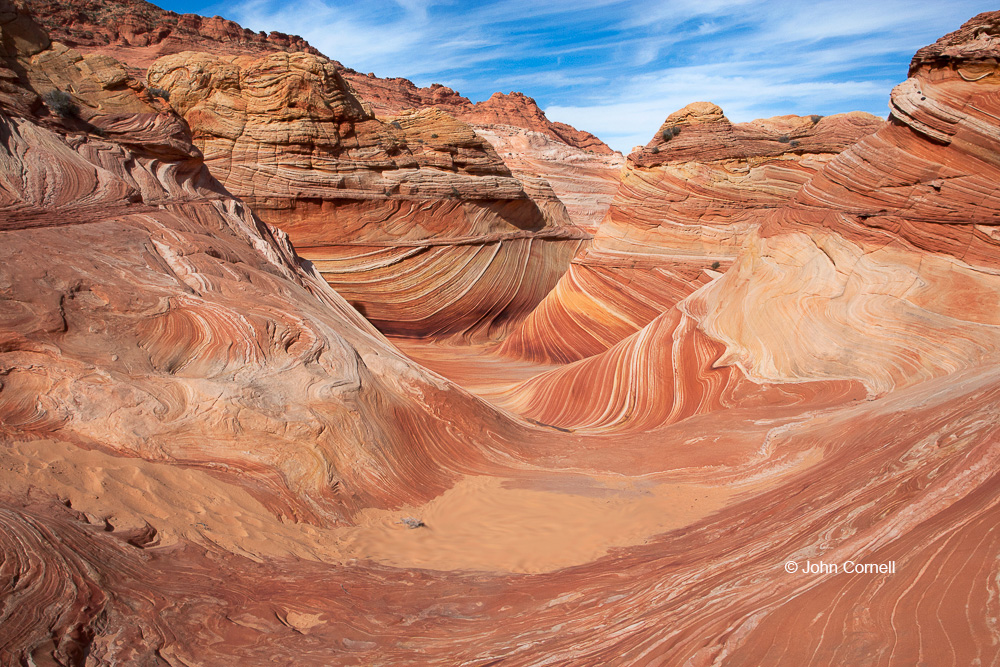 Arizona;Buttes;Canyon;Desert;Erosion;Four Corners;North Coyote Buttes;Red Rock;Red Rocks;Sandstone;The Wave;arid;dry