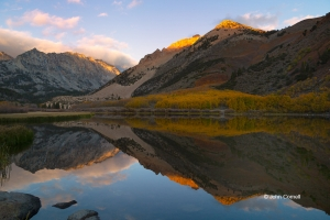 Bishop-Creek-Canyon;California;Eastern-Sierra-Mountains;Fall;Fall-Color;Fall-Fol