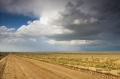 Pawnee-National-Grasslands;Grasslands;Scenic;Clouds;Blue-Sky;Colorado;Plains;Blu