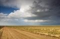 Pawnee-National-Grasslands;Grasslands;Scenic;Clouds;Blue-Sky;Colorado;Plains;Blu