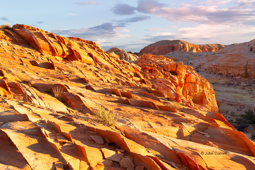 Desert;Erosion;Nevada;Red Rock;Sandstone;Valley of Fire State Park;arid;sandstone;erosion;red rock;fins