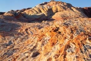 Desert;Desert-Scenic;Desolation;Erosion;Nevada;Red-Rock;Sand;Sandstone;Sunrise;V