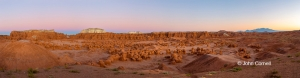 Desert;Erosion;Four-Corners;Goblin-Valley-State-Park;Hoodoos;Panoramic;Sandstone
