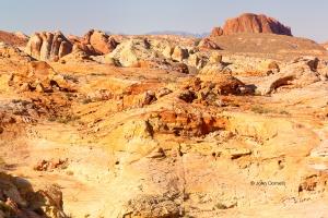 Desert;Desert-Scenic;Erosion;Nevada;Red-Rock;Red-Rocks;Sand;Sandstone;Sandstone-
